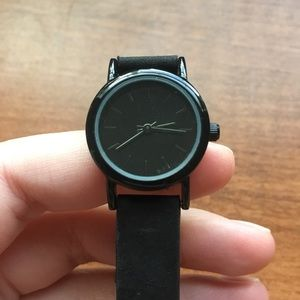 Urban Outfitters Wrap-around Watch